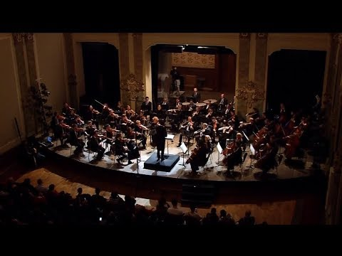 Beethoven: Symphony No. 7 - Georgian National Philharmonic