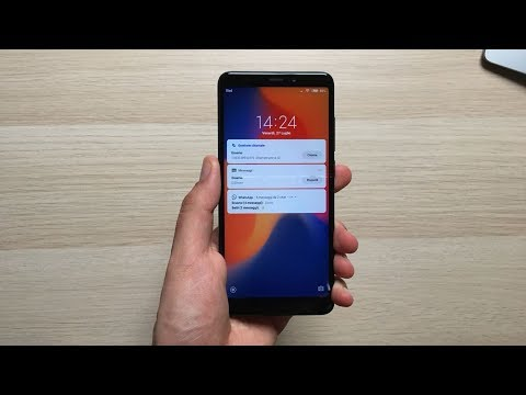 Redmi 5 MIUI 10 Global - UI, Animations & Features!