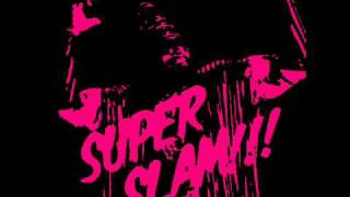 Quad City DJs vs Quazar - Super Slam (JRX Mix) (Quazar of Sanxion - Hybrid Song 2:20 / Funky Stars)