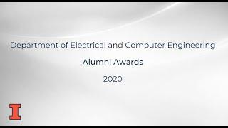 2020 Alumni Awards Recipients Share Wisdom