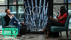 """Richard Dormer Discusses HBO's """"Game of Thrones"""" & Its Final Season"""