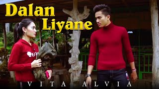 Vita Alvia - Dalan Liyane (Official Music Video)