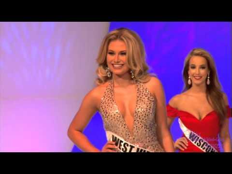 Miss West Virginia Collegiate 2015 Pageant