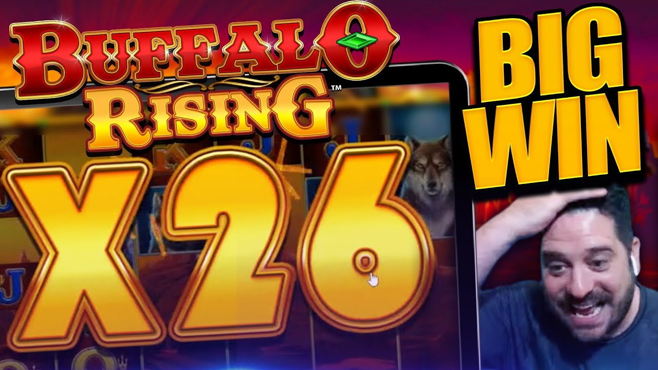 ALL ACTION SLOTS WIN! SMASHING HIT ON THE REINDEER!!!!