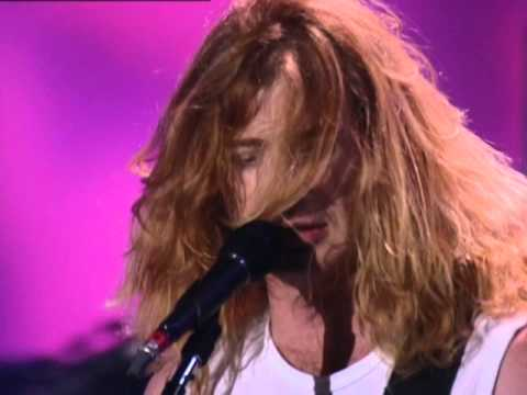 Megadeth - A Secret Place - 7/25/1999 - Woodstock 99 West Stage (Official)