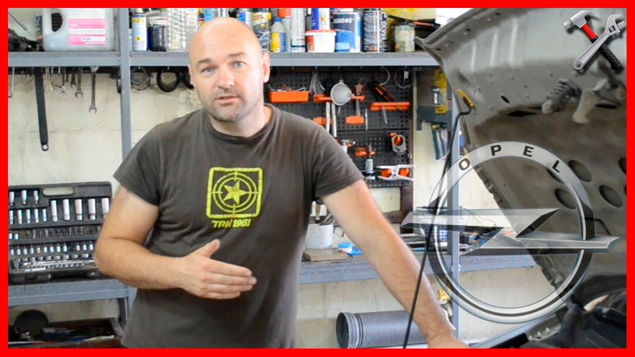 Опель зафира В, небольшой обзор после ремонта двигателя + ремонт проводки двери