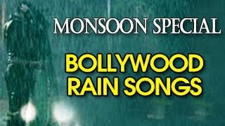 Bollywood Rain Songs : Monsoon Special: