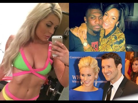 Top 10 Hottest Dallas Cowboys WAGS 2017
