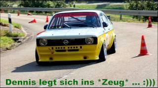 *Dennis Zeug*, Kadett CPQ 8V, Schwarzwald Spezial, Einer wie Du und ich, geniesst es, es lohnt !!!