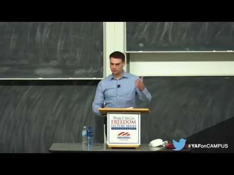 Ben Shapiro Talks Marxism
