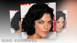 Selma Blair removed from flight following bizarre outburst