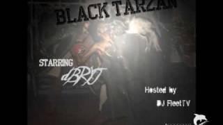 11| Roll Credits - Black Tarzan