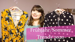 Trends 2020 Frühjahr / Sommer Plussize Curvy Gr.44 orsay