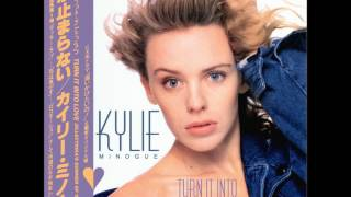 Kylie Minogue - Turn It Into Love (Ellectrika