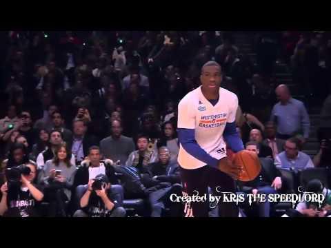 2015 NBA Slam Dunk Contest Highlights