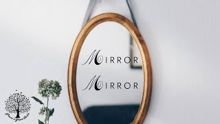ASMR 💜 | MIrror Mirror [Brushing] [Encouragement]