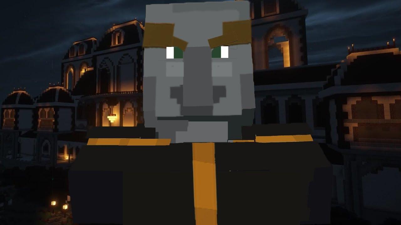 Minecraft story mode season 2 episode 6