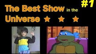 The Best Show in the Universe - Episode 01 - Youtube Kids | Maddox