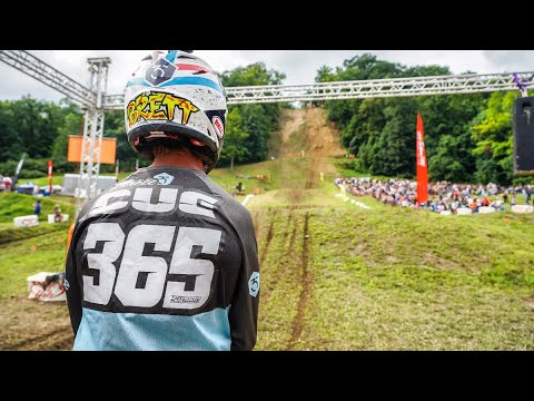 Poags Hole Hillclimb 2018 - 365 Vlogs w/ Brett Cue - 108