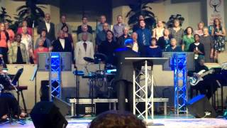 Defender (Call Upon The Name)- Travis Doucette, Aloma Church, 6/15/14