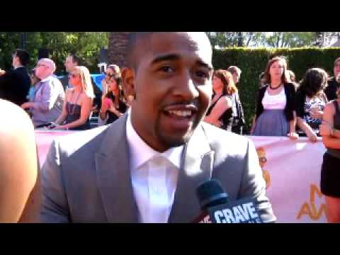 Aktrez's Adventures at MTV Movie Awards 2010