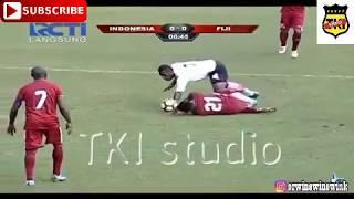 Download Video FULL MATCH  Indonesia vs Fiji   0  -  0  Friendly 02 September 2017 MP3 3GP MP4