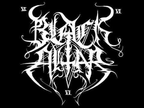 Black Altar - The Accuser