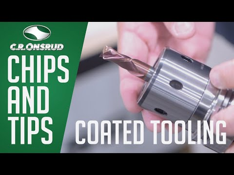 Onsrud Marathon and Polaris Compression Spiral Router Bits - Onsrud Chips & Tips