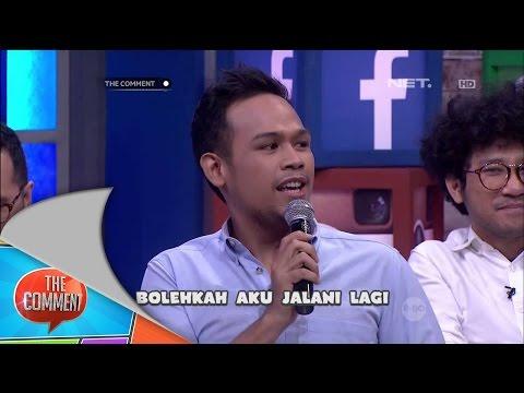 The Comment - Belajar Nyanyi Bareng Adera, Kunto Aji dan Segara