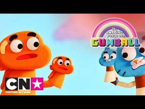Die fantastische Welt von Gumball   Endlosschleife   Cartoon Network