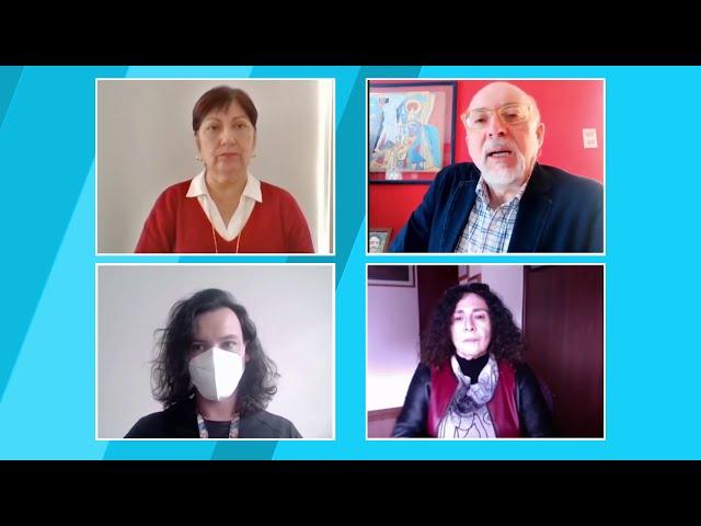 Covid-19 en Tarapacá 07- Impacto en la Salud Mental (08.09.2020) Iquique Televisión