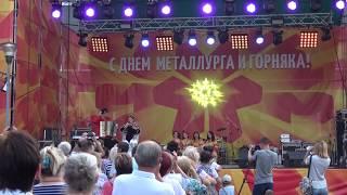 Авдеевка День металлурга 2018
