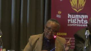 Former Commissioner of the African Commission speaks of Independence