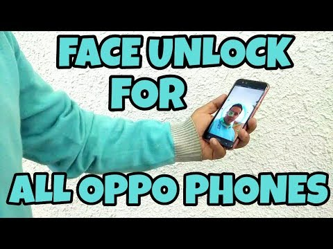 Download Youtube: Oppo Face Unlock For All Phones | Face Unlock For All Oppo Phones | New Face Unlock in Oppo