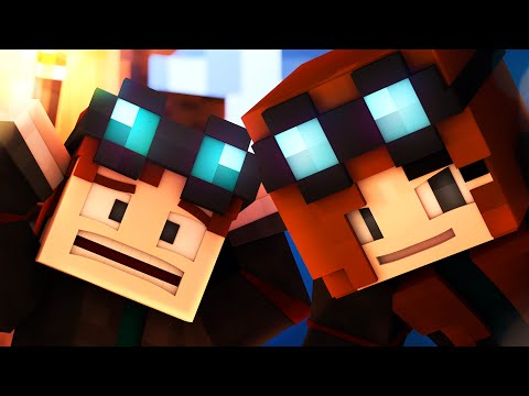 Minecraft | FACEPLANT SIMULATOR!! | DanTDM Animated