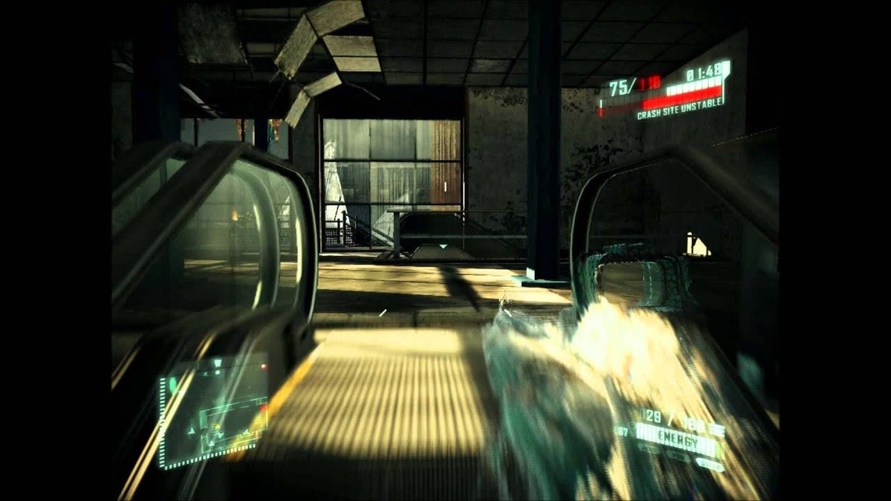 suck at crysis 3 - photo #4