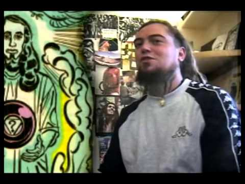 Soulfly - Pain (feat. Chino Moreno) (Behind The Scenes) [UPGRADE]