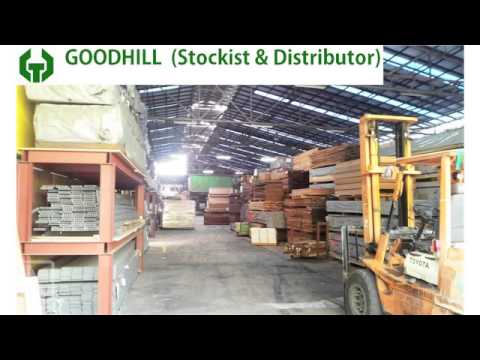 Goodhill Enterprise S Pte. Ltd.