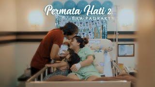 TIKA PAGRAKY - PERMATA HATI 2 ( Official Clip Video )