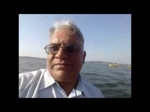 A Trip to Bhopal-5 (Boat Club-Bhopal)
