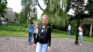 Michelle Okken - Ik volg je