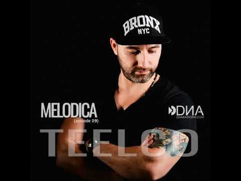 MELODICA by TEELCO - DNA Radio FM (episode 09)