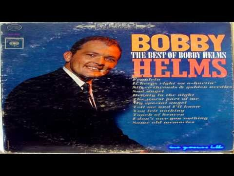 Bobby Helms -  Jingle Bell Rock