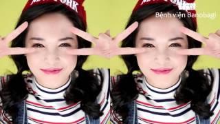 Dáng vẻ dễ thương của Vũ Thanh Quỳnh sau chương trình Thay Đổi Cuộc Sống