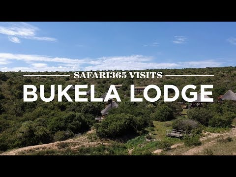 Bukela Lodge, Eastern Cape, South Africa | Safari365