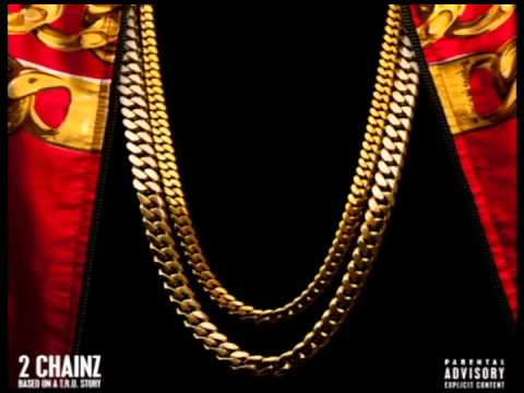 2 Chainz Feat. The Dream Extremely Blessed (Instrumental)