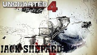 Uncharted 4: Путь Вора #11