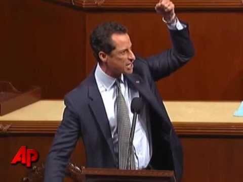 The Best of Anthony Weiner