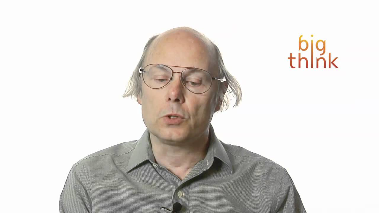 Bjarne Stroustrup: Why I Created C++ | Big Think