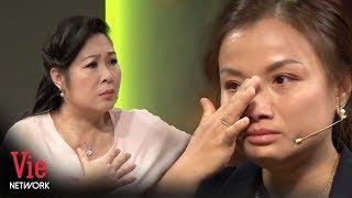 Quỳnh Trần JP lần đầu chia sẻ về về nỗi đau mất đứa con đầu lòng ngay sau sinh | Mẹ Tuyệt Vời Nhất
